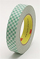 3M Paper Tape Rubber Adhesive 1/2