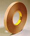 3M Engaving Table Removable D/F Tape 1