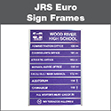 JRS Euro Sign System