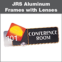 JRS Frames with Lenses