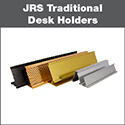 JRS Traditional Desk Holders