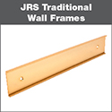 JRS Traditional Wall Frames